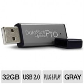 CENTON 32GB USB2.0 DATA STICK  PRO