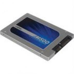 CRUCIAL M500 480GB SSD SATA 6GB/S
