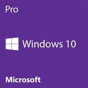 MICROSOFT WINDOWS 10 PRO 64BIT