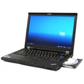 REFURBISHED LENOVO T410 I5 4GB 250GB HDD WIN7 PRO