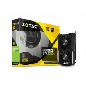 ZOTAC GEFORCE GTX 1050TI 4G PCIE