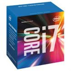 INTEL CORE I7-7700 3.60GHZ 8MB CACHE LGA1151