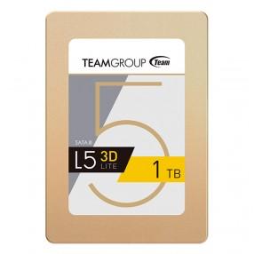 TEAM GROUP 1TB SSD SATA3 L5 LITE 3D 7mm