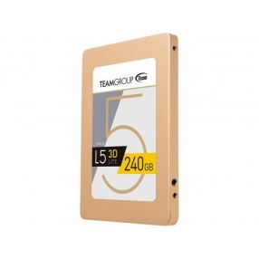 TEAM GROUP 240GB SSD SATA3 L5 LITE