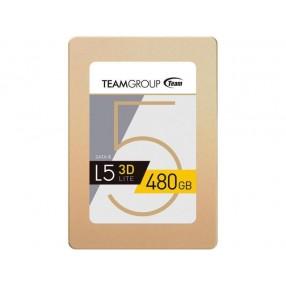TEAM GROUP 480GB SSD SATA3 L5 LITE