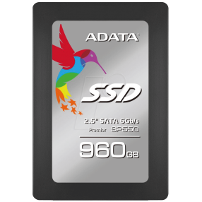 ADATA SU650 960GB 2.5