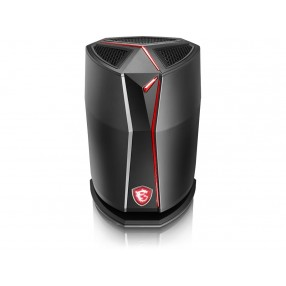 MSI Vortex G65VR 7RE-243CA,Intel Core i7-7700K,Win10 Home,Z170,GeForce GTX1070 8G GDDR5,16GB DDR4 (8GBx2) 2400MHz,256GB SSD (NVMe M.2 SSD) +1TB (SATA) 7200rpm,Dual Killer E2500 Game Networking,Killer N1535 Combo (2x2 ac),BT 4.1,2 year Limited warranty