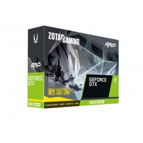ZOTAC GTX 1660 Supper 6GD DDR6 3DP HDMI DUAL FAN